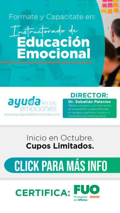 Instructorado Educación Emocional